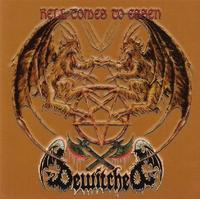 Bewitched - Hell Comes to Essen [CD]