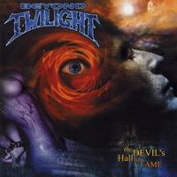 Beyond Twilight - The Devil's Hall of Fame [CD]