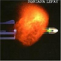 Morgana Lefay - Morgana Lefay [CD]