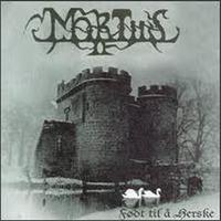 Mortiis - Født til å Herske [CD]