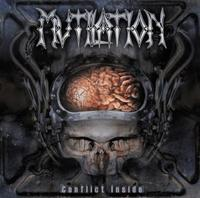 Mutilation - Conflict Inside [CD]