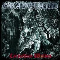Graveland - Carpathian Wolves [CD]