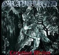 Graveland - Carpathian Wolves [CD]