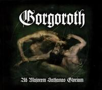Gorgoroth - Ad majorem sathanas gloriam (Ltd edition) [CD+DVD]
