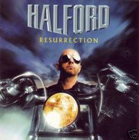 Halford - Resurrection [CD]
