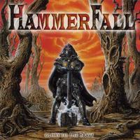 Hammerfall - Glory to the Brave [CD]