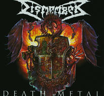 Dismember - Death Metal [CD]