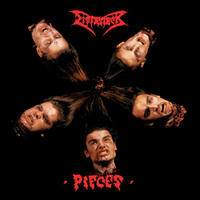 Dismember - Pieces [Digi-CD]
