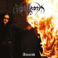 Nargaroth - Amarok [CD]