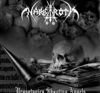 Nargaroth - Prosatanica Shooting Angels [CD]