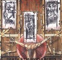 Napalm Death - Death By Manipulation [CD]