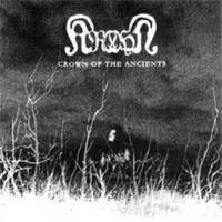Krohm - Crown of the Ancients [M-CD]