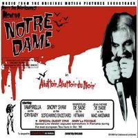 Notre Dame - Abattoir, Abattoir du Noir [CD-Singel]