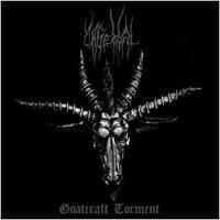 Urgehal - Goatcraft Torment [CD]