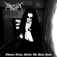 Forgotten Tomb - Obscura Arcana Mortis [CD]