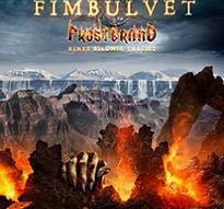 Fimbulvet - Frostbrand - Eines Bildnis Tracht [A5-DigiCD]