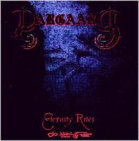 Dargaard - Eternity Rites [CD]