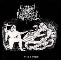 Unholy Archangel - The Demos [CD]