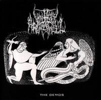 Unholy Archangel - The Demos [CD]