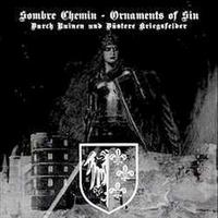 Sombre Chemin/Ornaments of Sin - Split [CD]