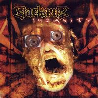 Darkane - Insanity [CD]