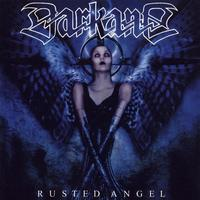 Darkane - Rusted Angel [CD]