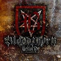 Bloodthorn - Genocide [CD]