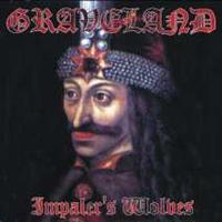 Graveland - Impaler's Wolves [M-CD]