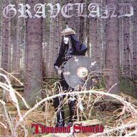 Graveland - Thousand Swords [CD]