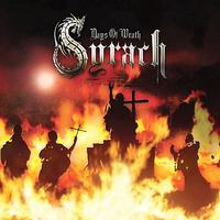 Syrach - Days of Wrath [CD]
