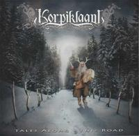 Korpiklaani - Tales Along This Road [CD]