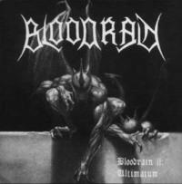Bloodrain - II : Ultimatum [CD]