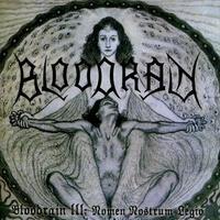 Bloodrain - III: Nomen Nostrum Legio [CD]