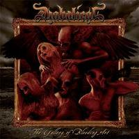 Diabolical - The Gallery of Bleeding Art [CD]