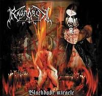 Ragnarok - Blackdoor Miracle [CD]