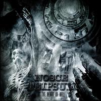 Nosce Teipsum - At the Heart of Hell [CD]