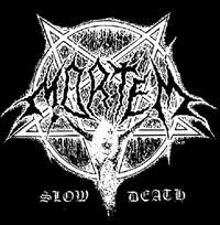 Mortem/Morbid - Split [CD]