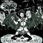 Nunslaughter - Hate Your God [CD]