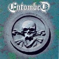 Entombed - Entombed [CD]