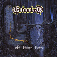 Entombed - Left Hand Path [CD]