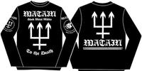 Watain - Logo [LS]