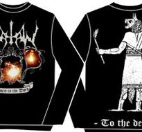 Watain - Sworn to the Dark [LS]