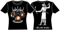 Watain - Sworn to the Dark [TS-G]