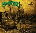 Humiliation - Battalion [CD]