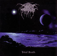 Darkthrone - Total Death [CD]