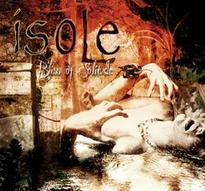 Isole - Bliss of Solitude [CD]