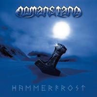Nomans Land - Hammerfrost [CD]
