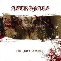 Astrofaes - Idea. Form. Essence [CD]