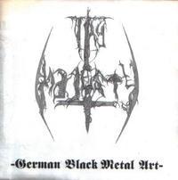 Thy Majesty - German Black Metal Art [CD]