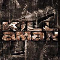 Killaman - Killaman [CD]